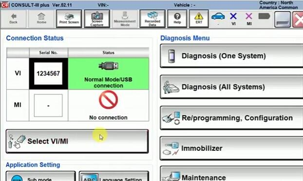 How to get Nissan Consult 3 Software to Work with Jdiag Elite J2534
