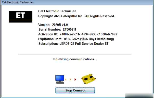 Caterpillar-ET-2020B-Electronic-Technician-Diagnostic-Software-1 (2)