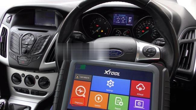 How-to-use-XTOOL-X100-Pad3-to-correct-or-adjust-the-mileage-of-Ford-cars-3 (2)