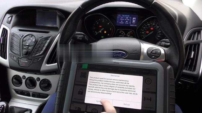 How-to-use-XTOOL-X100-Pad3-to-correct-or-adjust-the-mileage-of-Ford-cars-5 (2)