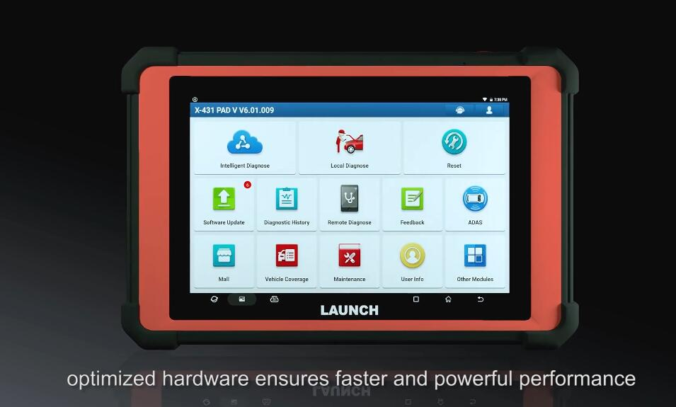 The-powerful-diagnostic-scanner-X-431-PAD-V-5